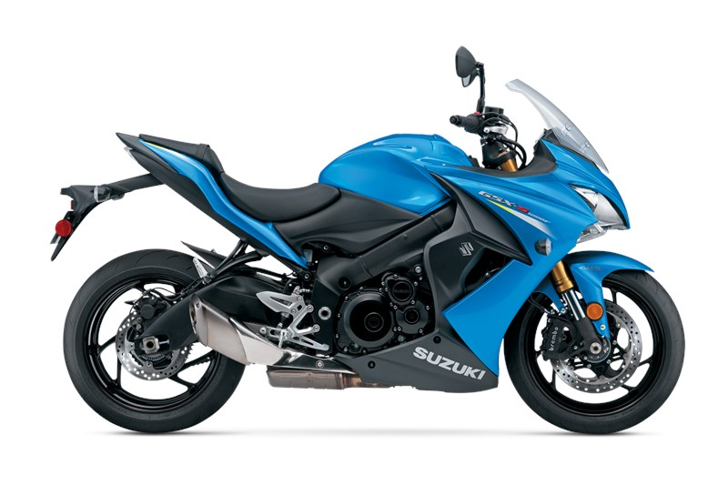 Honda Dealers In Md >> 2016 Suzuki GSX-S1000F ABS For Sale at CyclePartsNation