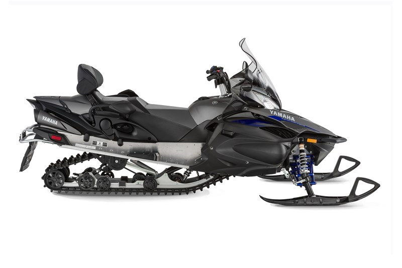 2016 Yamaha RS VENTURE TF E‑BAT YELLOWSTONE