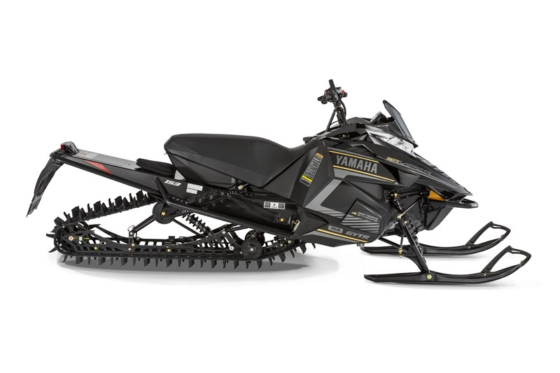Spindle Yamaha Snowmobile