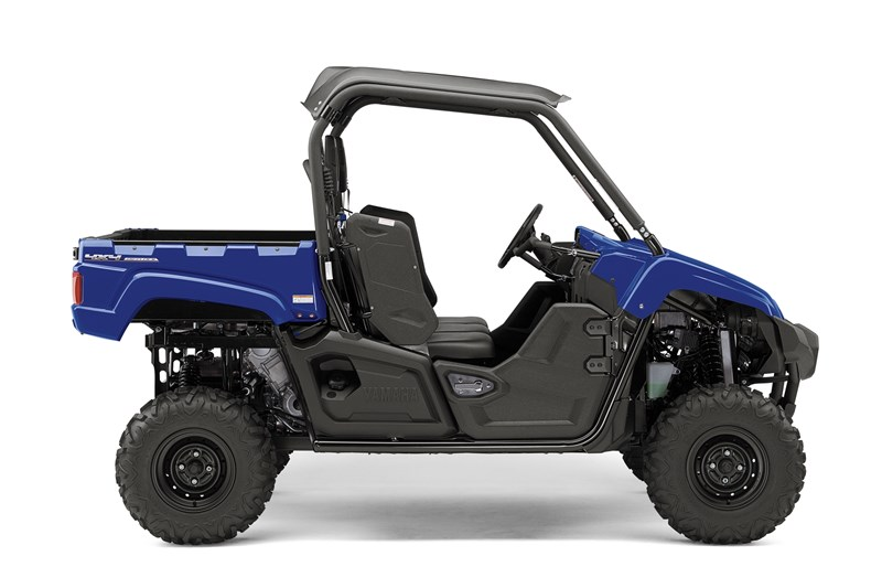 2016 Yamaha VIKING EPS