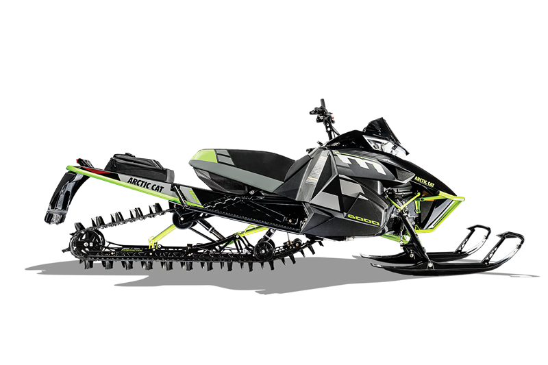 2017 Arctic Cat M 8000 LIMITED ES (162)