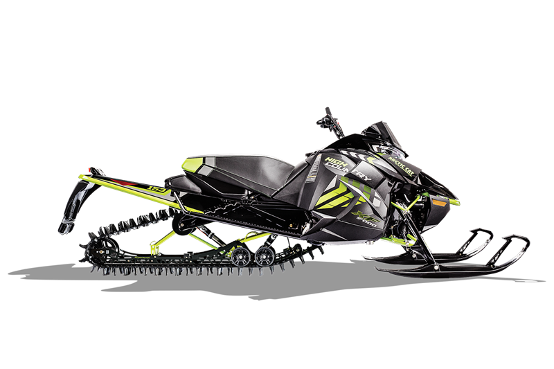 Arctic Cat Xf  High Country For Sale