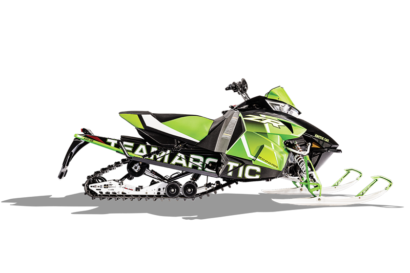 Arctic Cat Zr Magnesium Chaincase
