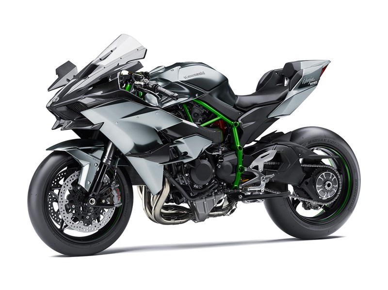 Kawasaki Ninja H For Sale Us