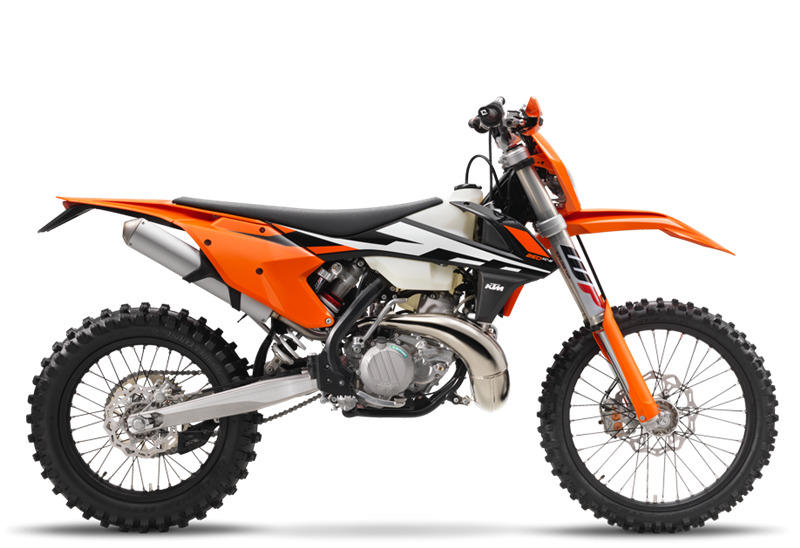 Ktm Enduro Msrp
