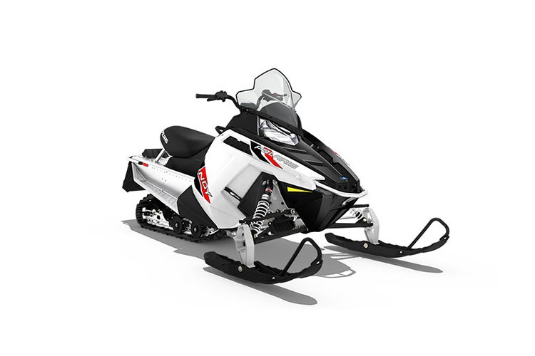 2017 Polaris 550 INDY®