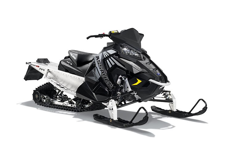 2017 Polaris 800 Switchback® Assault® 144