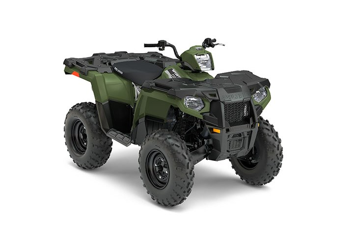 2017 Polaris SPORTSMAN® 570 EPS