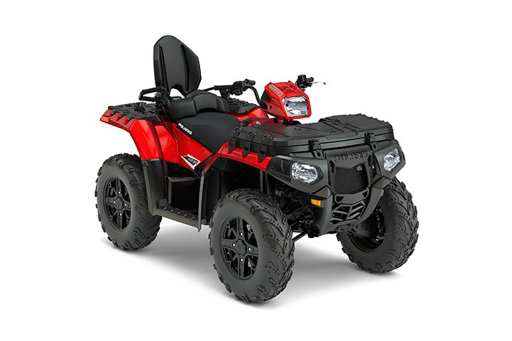 2017 Polaris SPORTSMAN® TOURING 850 SP