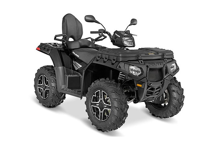 2017 Polaris SPORTSMAN® TOURING XP 1000