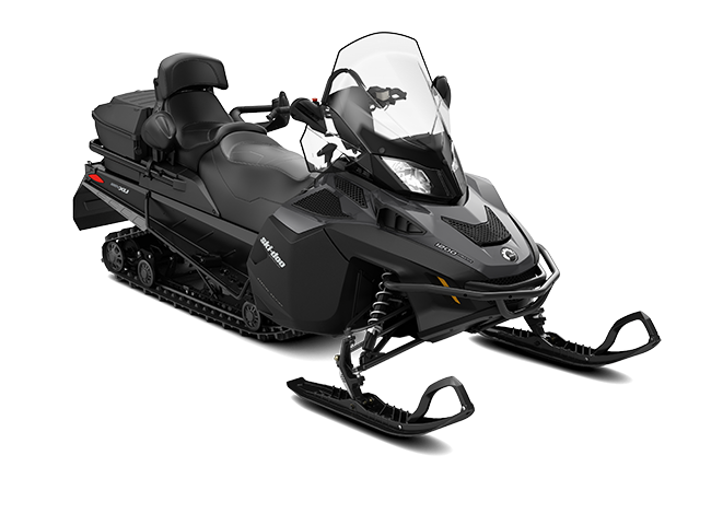 2017 Ski-Doo EXPEDITION SE 600 H.O. E-TEC