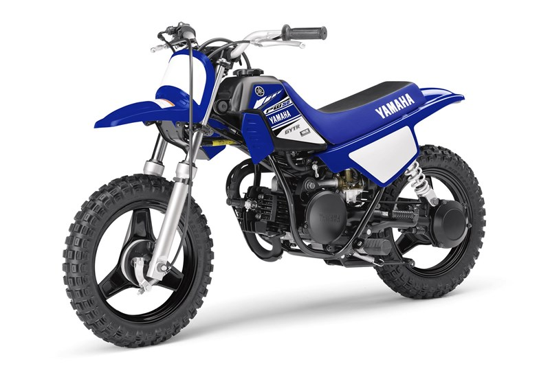 2017 yamaha pw50 for sale at cyclepartsnation