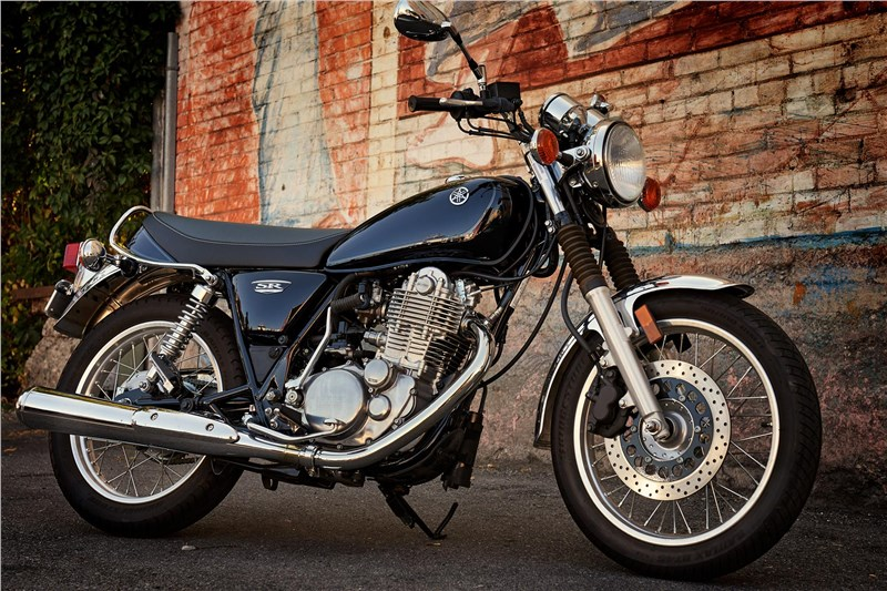 2017 yamaha sr400 for sale at cyclepartsnation for San diego yamaha motorcycle dealers
