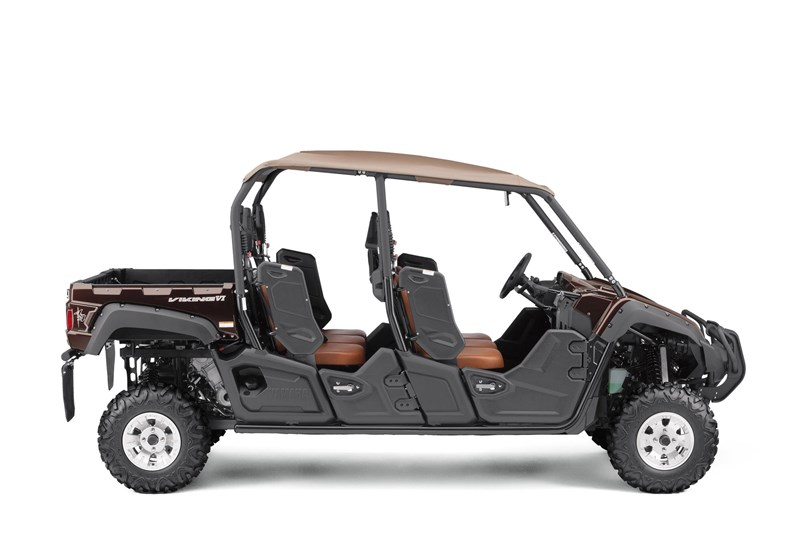 2017 Yamaha VIKING VI EPS RANCH EDITION