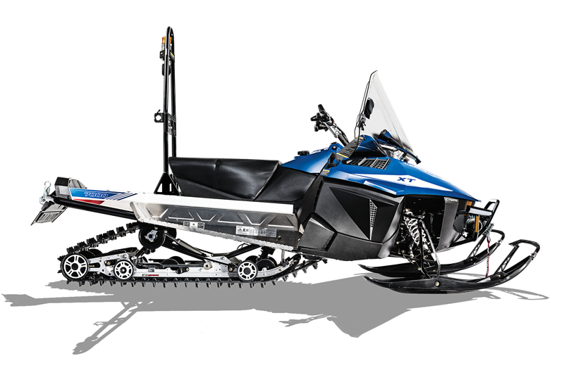 2018 Arctic Cat BEARCAT 7000 XT GS