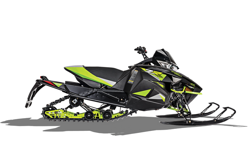 Arctic Cat Zr  Efi Features