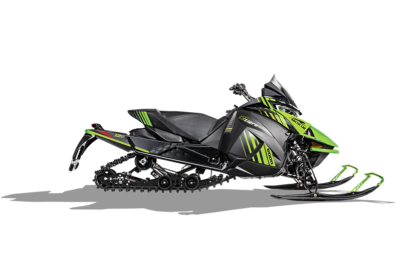 Arctic Cat El Tigre  Hp