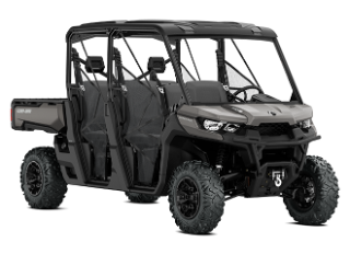 2018 Can-Am DEFENDER MAX XT HD10