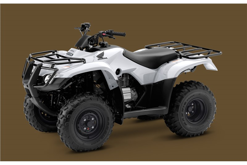 2018 Honda Four Trax Recon
