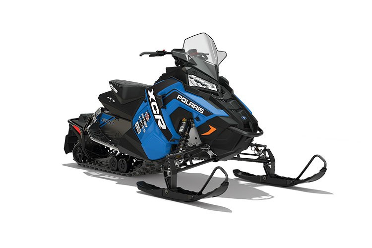 2018 Polaris 600 RUSH® XCR