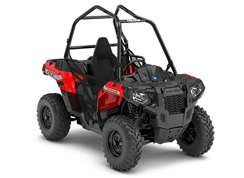 2018 Polaris Ace 500