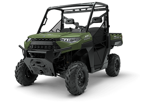 2018 Polaris Ranger XP1000 EPS Base Unit
