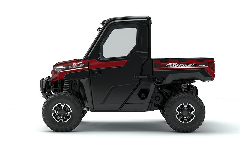 2018 Polaris Ranger XP1000 EPS Northstar HVAC Edition