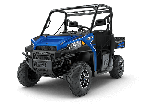 2018 Polaris Ranger XP900 EPS