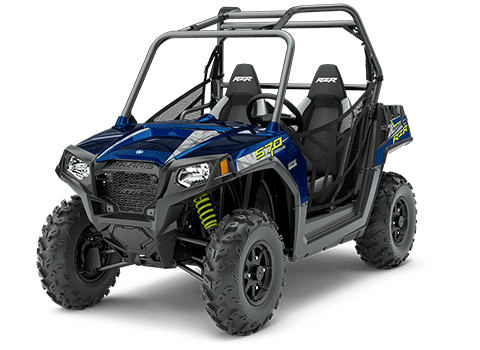 2018 Polaris RZR® 570 EPS