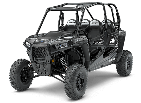 2018 Polaris RZR S4 900 EPS