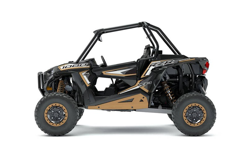 2018 Polaris RZR XP1000 EPS Trails and Rocks Edition