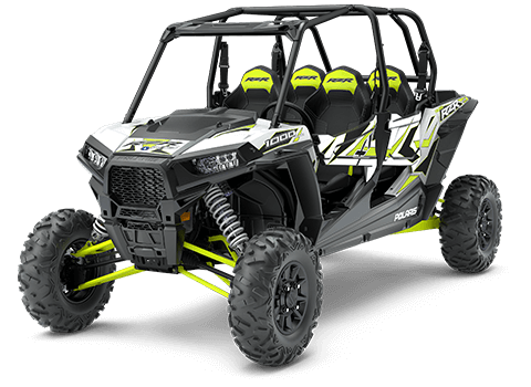 2018 Polaris RZR XP4 1000 EPS