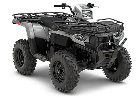 2018 Polaris Sportsman 570 Utility Edition