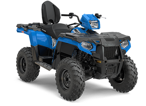 2018 Polaris Sportsman Touring 570 EPS