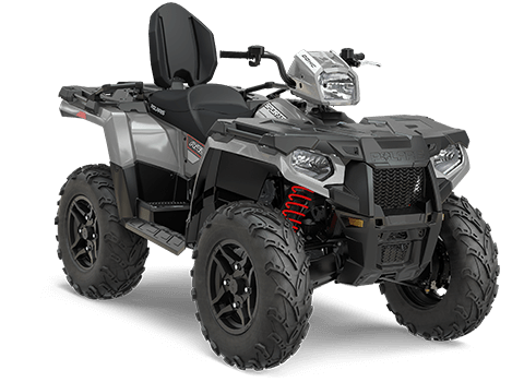 2017 Arctic Cat Side By Side Lineup