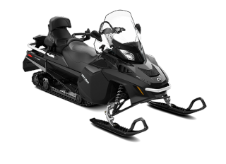 2018 Ski-Doo EXPEDITION LE 600 H.O. E-Tec