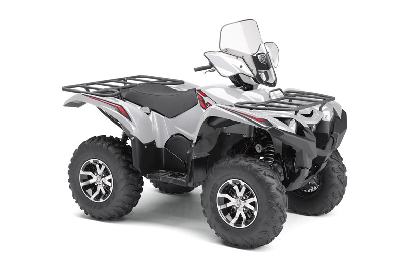 2018 yamaha grizzly eps le for sale at cyclepartsnation for Yamaha grizzly 80