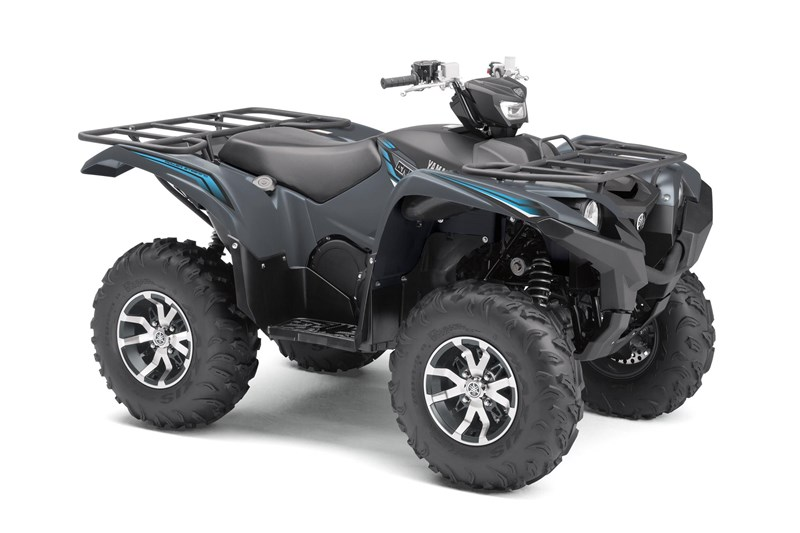 2018 yamaha grizzly eps se for sale at cyclepartsnation for Yamaha grizzly 80