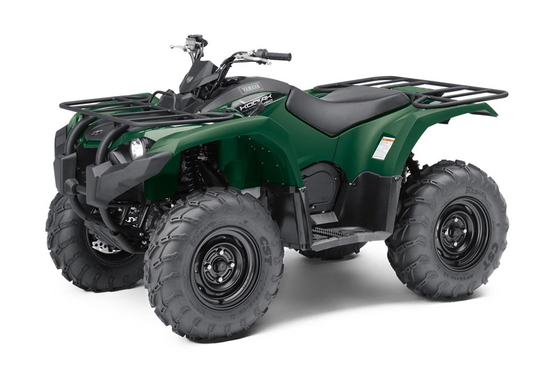 2018 yamaha kodiak 450 for sale at cyclepartsnation for Yamaha of stillwater