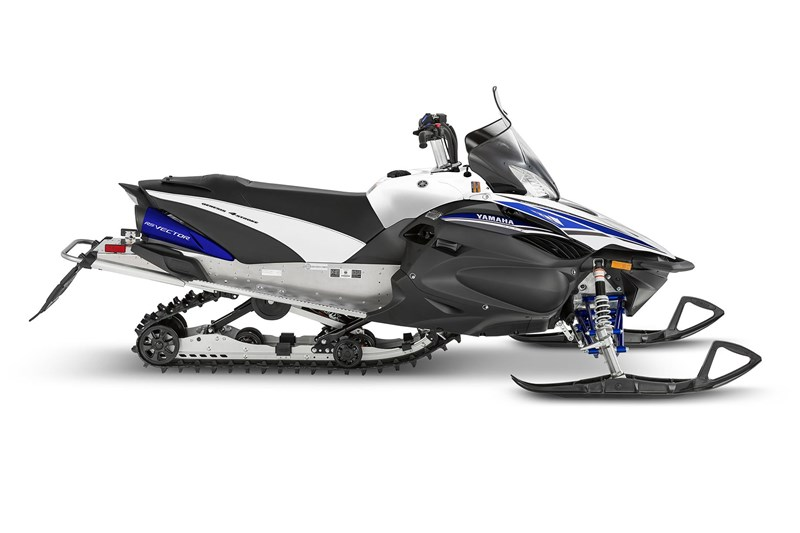 Yamaha Vector Snowmobile For Sale