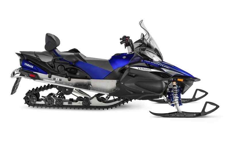 2018 Yamaha RS VENTURE TF BAT