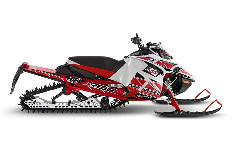 2018 yamaha sidewinder b tx le 153 50th for sale at for Yamaha sidewinder for sale