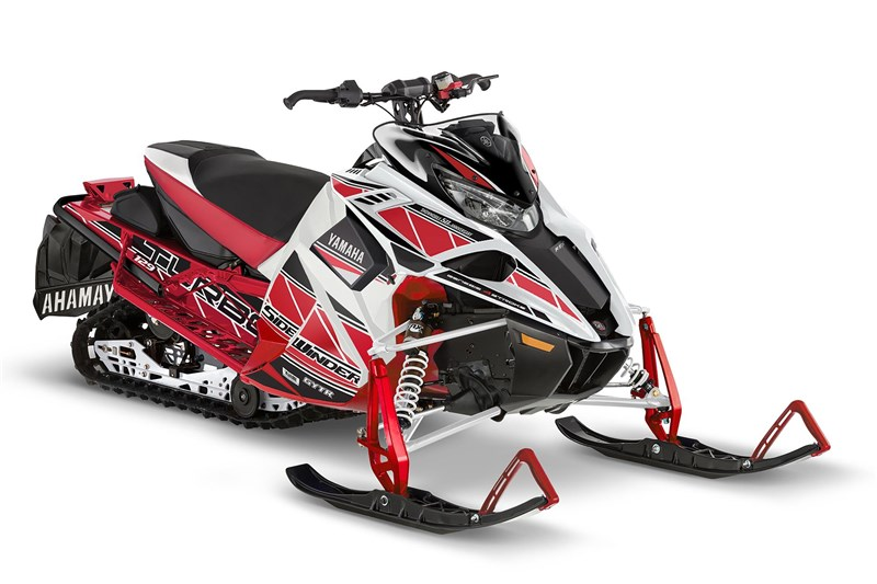 2018 yamaha sidewinder r tx le 50th for sale at for Yamaha sidewinder for sale