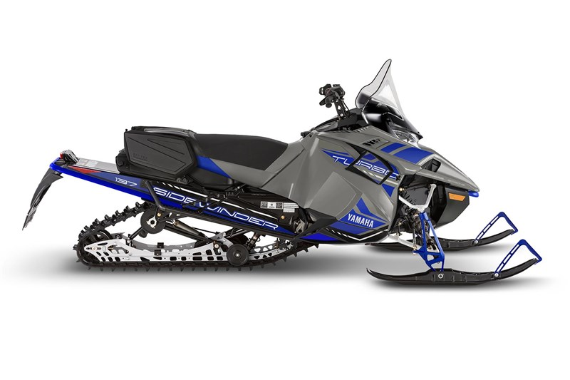 2018 yamaha sidewinder s tx dx 137 for sale at for Yamaha sidewinder for sale