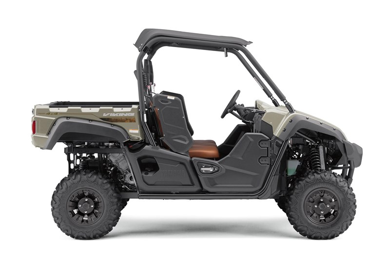 2018 Yamaha VIKING EPS