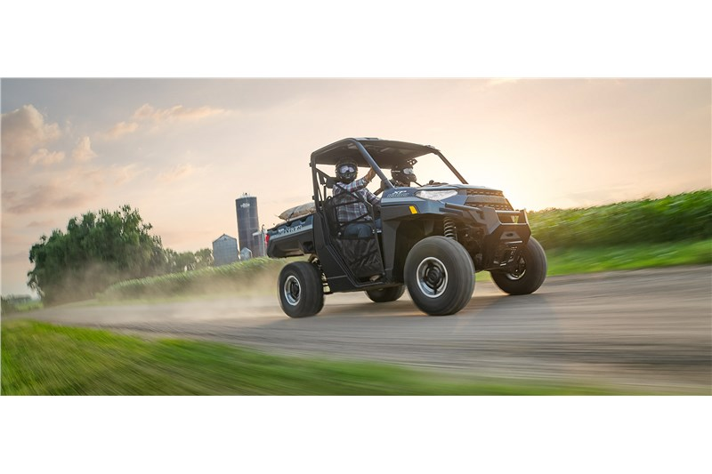 2019 Polaris RANGER XP® 1000 EPS NorthStar Edition For Sale at Babbitts  Online