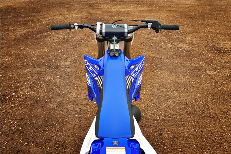 2019 Yamaha YZ125 For Sale at Babbitts Online