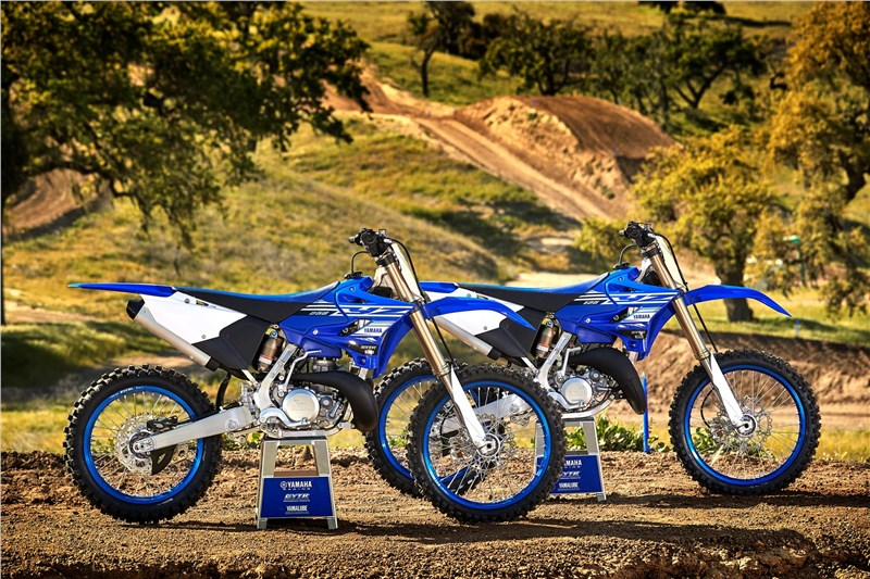 2019 Yamaha YZ125 For Sale at David Allen Racing Motorsports