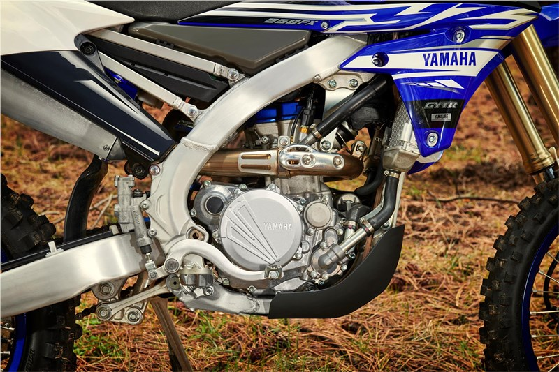 2019 Yamaha YZ250FX For Sale at David Allen Racing Motorsports
