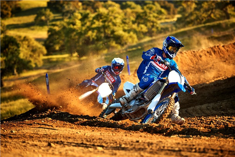 2019 Yamaha YZ450F For Sale at David Allen Racing Motorsports